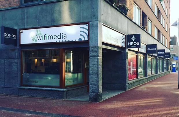 Wifimedia Shop